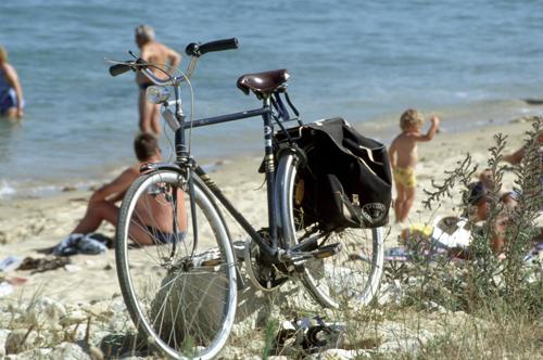 Balades en vélo sur l'ile de Ré